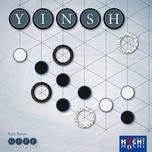 HUCH! Yinsh Spiel