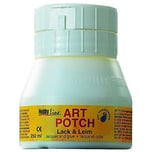 C. Kreul Hobby Line Art Potch Serviettenkleber & Lack matt 250 ml