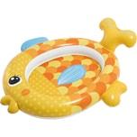 Intex Baby Planschbecken freundlicher Goldfisch