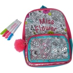 Simba Color Me Mine Glitter Couture Back Pack