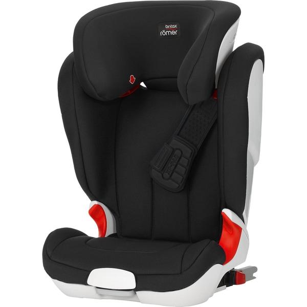 Britax Römer Auto-Kindersitz Kidfix XP Cosmos Black 2018
