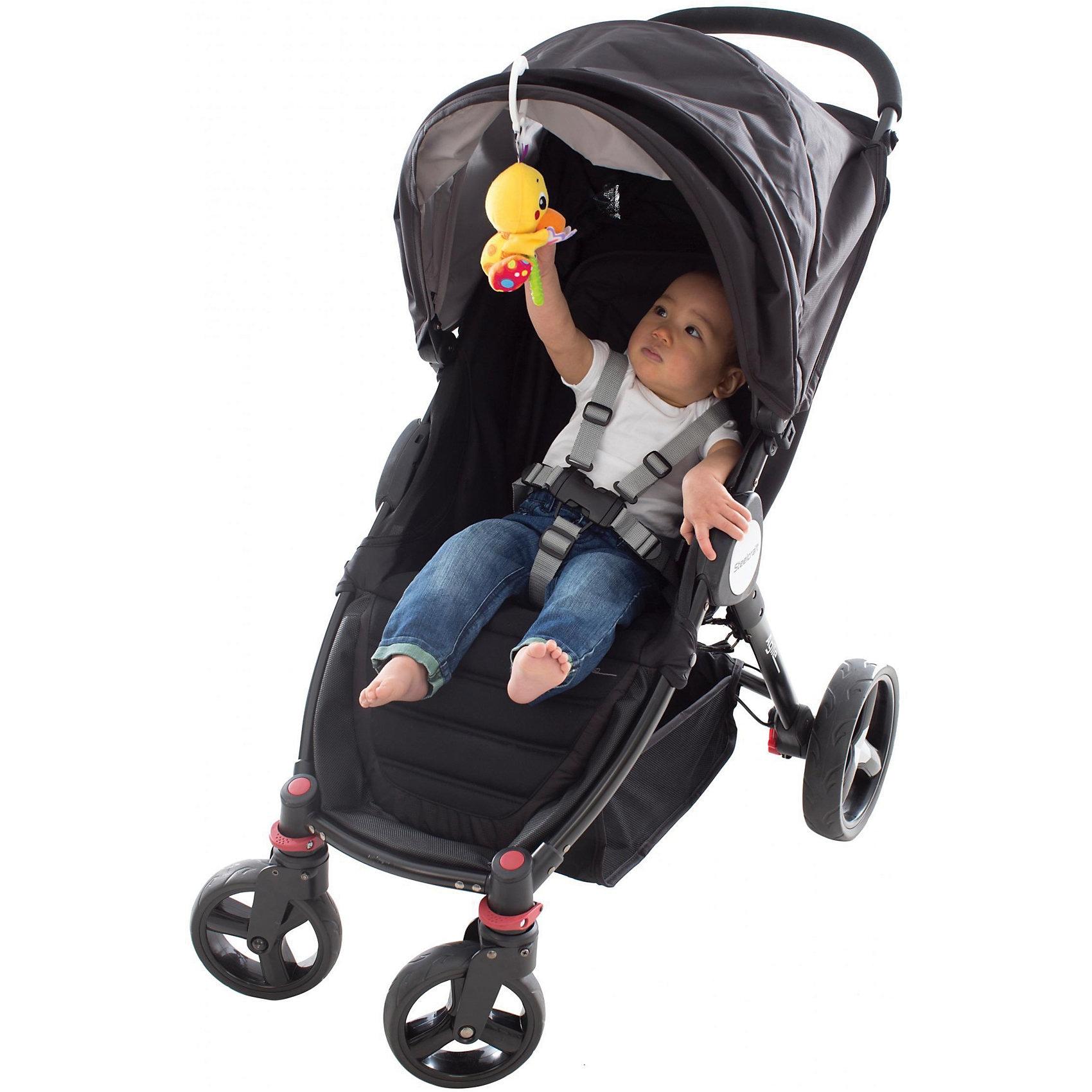 Playgro Anhänger Ente mit Versteckspiel-  funktion