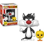 Funko Pop! Animation: Looney Tunes Sylvester And Tweety