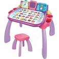 Vtech 3 in 1 Magischer Schreibtisch pink