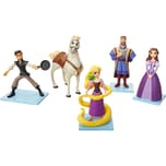 Jakks Pacific Rapunzel Neu verföhnt Figuren Set