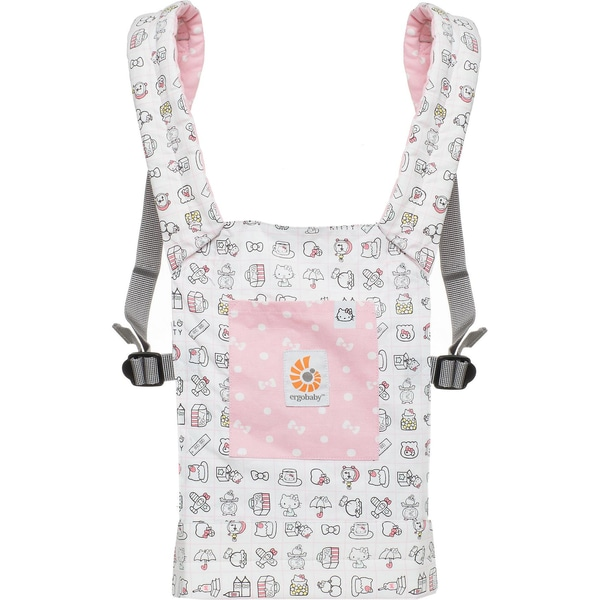 ERGObaby Puppentrage Hello Kitty Play Time