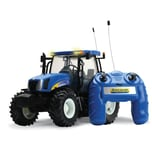 Tomy Britains New Holland RC-Traktor T6070 116
