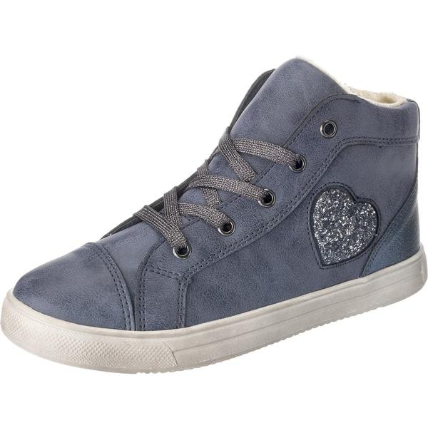 Friboo Sneakers High für Mädchen
