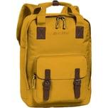 Bestway Freizeitrucksack uni gelb
