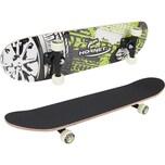 Hornet by Hudora Hornet Skateboard ABEC 1 grün