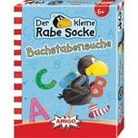 Amigo Rabe Socke - Buchstabensuche