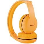 Buddyphones Play gelb