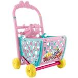 IMC Toys Minnie Mouse Einkaufswagen mit Zubehör