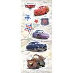 Komar Wandsticker Disney Cars 18 Tlg.