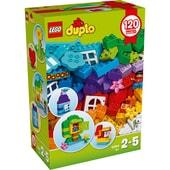 Lego 10854 Duplo Kreativ-Steinebox