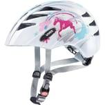 Uvex Fahrradhelm Kid 1 Unicorn