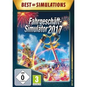 Pc Fahrgeschäft-Simulator 2017