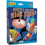 Marvins Magic Marvin`s erstaunliche magische Tricks 1