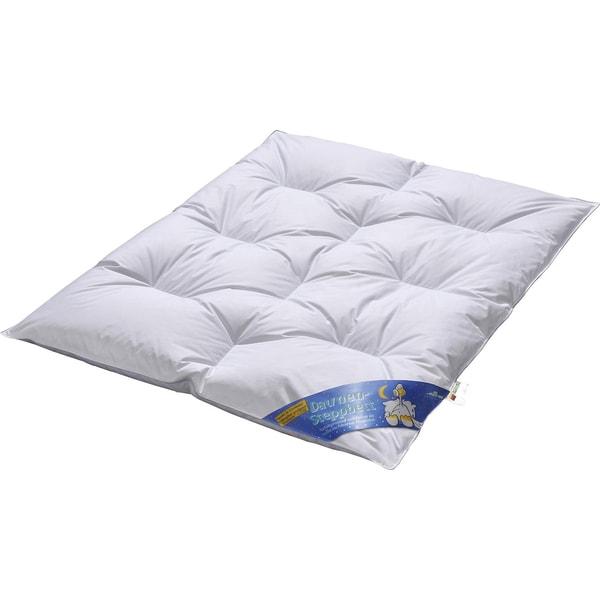 Artländer Kinder Bettdecke Schlummertraum Daunen 15% 100 x 135 cm