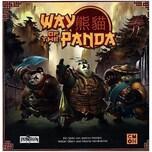Asmodee Way of the Panda Spiel