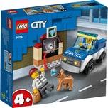 LEGO 60241 City: Polizeihundestaffel