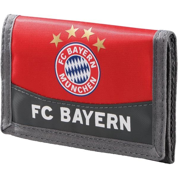 FC Bayern München Geldbeutel FC Bayern rot