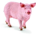 Schleich 13782 Farm World Schwein