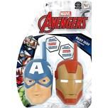 IMC Toys Avengers Walkie Talkie Gesichter 24 GHZ