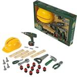 Klein Spielzeug Bosch Do-it-yourself Set