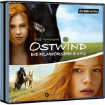 CD Ostwind Filmhörspiele 1 2 3 CDs
