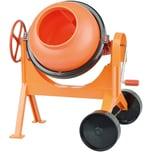 Lena Betonmischer Orange