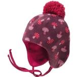 Sterntaler Baby Bommelmütze für Mädchen