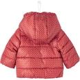 vertbaudet Baby Winterjacke für Mädchen
