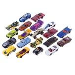 Mattel Hot Wheels 20er Geschenkset Sortiment rollierend