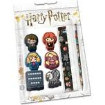 Schreibset Harry Potter 8-tlg.