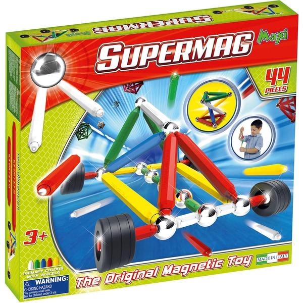 Supermag Maxi Wheels 44