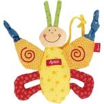 sigikid Aktivspielzeug Schmetterling 49289