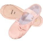 Bloch Ballett Schuh breite C Normal