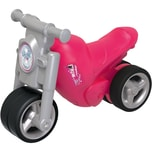 Big Girlie bike pink