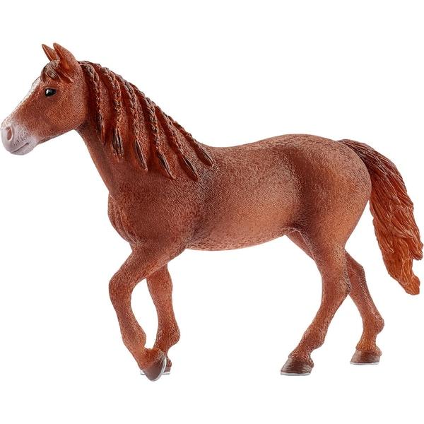 Schleich 13870 Farm World: Morgan Horse Stute