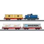 Märklin 29453 Start up - Startpackung Containerzug