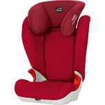 Britax Römer Auto-Kindersitz Kid II Flame Red 2018