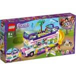 LEGO 41395 Friends: Freundschaftsbus