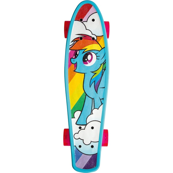 Joy Toy My Little Pony Pennyboard
