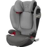 Cybex Auto-Kindersitz Solution S-Fix Gold-Line Manhattan Grey