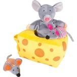 """beleduc Mila Mouse and Friends """"Story"""""""
