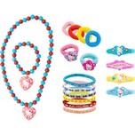 JOY TOY Hello Kitty Accessoires-Set in Geschenkverpackung 18-tlg.