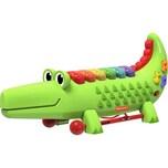 Mattel Fisher Price Crocodile Xylophone