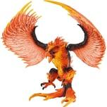 Schleich 42511 Eldrador Creatures: Feuer Adler