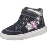 Richter Sneakers High Blinkies für Mädchen
